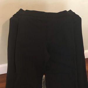 Lululemon Wide legs
